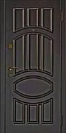 Двери входные Легион серии Элит от тм Каскад