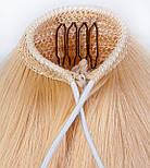 Изготовление изделий из волос под заказ, фото 3