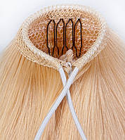 Изготовление изделий из волос под заказ
