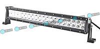 Светодиодная панель LED BELAUTO Off Road (комбинированный) 120W