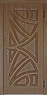 Двери входные Оазис серии Элит от тм Каскад