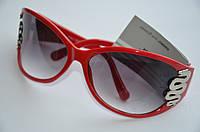Солнцезащитные очки змейка