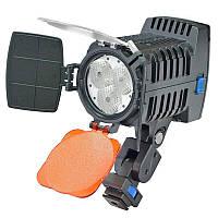 Накамерный свет MLux LED S300P Daylight