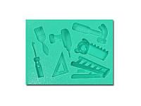 Молд от Арт ПроСвет - Набор инструментов, 30x20 мм