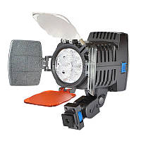 Накамерный свет MLux LED S400P Daylight