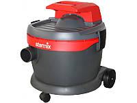 Промышленный пылесос Starmix AS 1220 P+ (1,2 кВт)