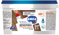 Шпатлевка Smile SP-11 Дуб 0,35кг