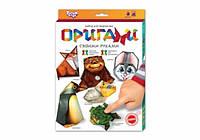 Набор для творчества Оригами, Ор-01-02