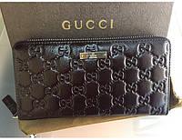 Мужской кошелек Gucci (112724) brown