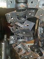 Обойма шнека жатки СК-5 НИВА 54-1-2-2-7-01.
