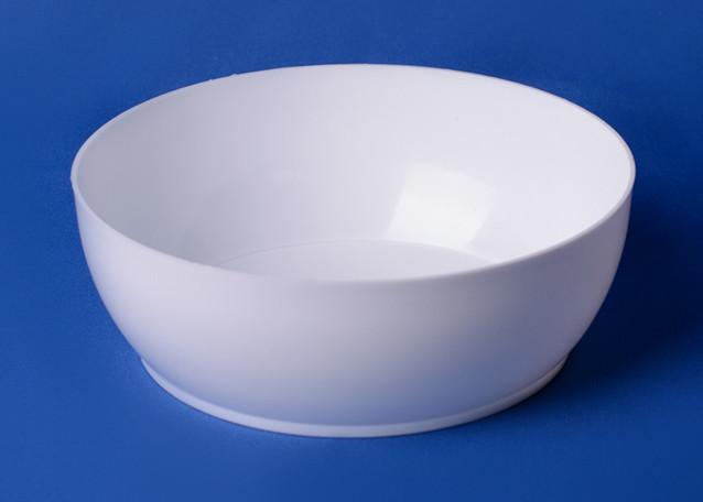 салатница тарелка пластиковая