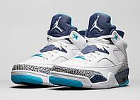 Баскетбольные Кроссовки Nike Air Jordan Son of Mars Low, фото 1