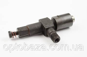 Инжектор топливный в сборе для дизельного мотоблока 190N, фото 2