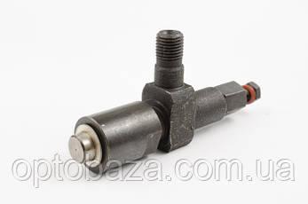 Инжектор топливный в сборе для дизельного мотоблока 190N, фото 3