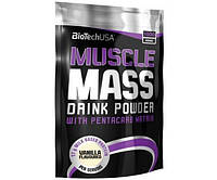 Muscle Mass 1 kg chocolate