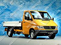 Mercedes Sprinter (дубль кабина) (95-06), Лобовое стекло