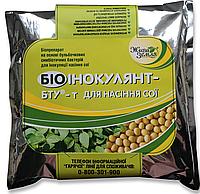 БИОИНОКУЛЯНТ-БТУ-т / Біоінокулянт-БТУ-т для сої