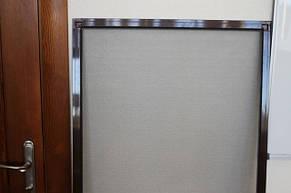 Москитные сетки на окна и двери фото