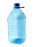 Бутылка ПЭТ 5 л.