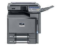 Полноцветное лазерное МФУ Kyocera TASKalfa 3051ci формата А3  – копир/ принтер/ полноцветный сканер/ факс (опц