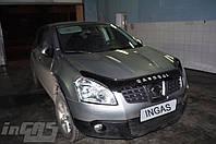 Nissan Qashqai 2.0 2008 г.в.
