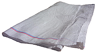 Мешки полипропиленовые 55х90см, (45 кг) 48гр., белые UA, 500шт/уп