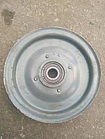 Шкив СК-5 НИВА натяжной привода грохота с подшипником Н.206.23.000