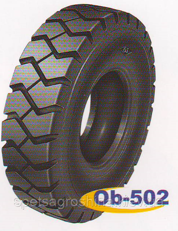 Шина 6.50-10 Advance OB-502 12PR TT