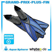 Ласты для плавания Aqua Sphere Grand Prix plus производство Италия