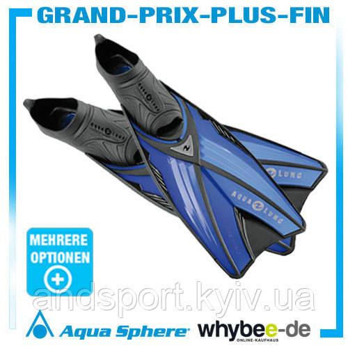 Ласты для плавания Aqua Sphere Grand Prix plus производство Италия - Спорттовары Ческоспорт в Киеве