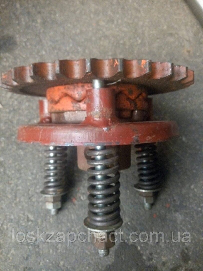 Механизм СК-5М НИВА предохранительный колосового шнека 54-2-19-3Б