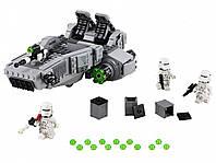 """Лего Звездные Войны """"Снежный спидер Первого Ордена"""" (75100 Lego Star Wars First Order Snowspeeder)"""
