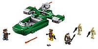 "Лего ""Флеш-Спидер"" (Lego Flash Speeder)"