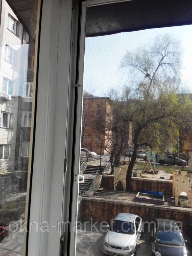Сетки москитные в Киеве недорого