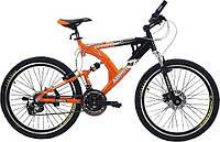 "Велосипеды Azimut 26""197B-1 Scorpion"