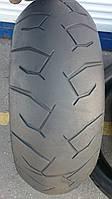 Мото-шины б\у: 190/50R17 Pirelli Diablo