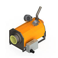 Горелка на пеллетах Eco-Palnik UNI-MAX PERFECT 1500 кВт, фото 1