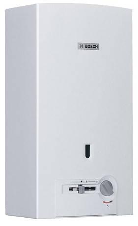 Газовая колонка Bosch Therm 4000 O P WR 10-2 P, фото 2