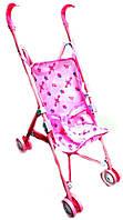 Детская коляска для кукол 886