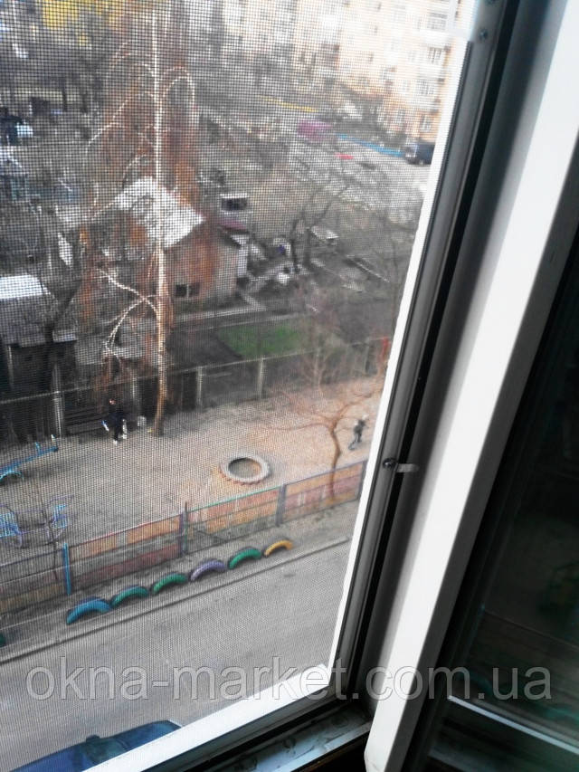 Сетки москитные в Киеве