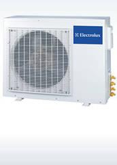 Наружный блок мультисплит-системы Electrolux EACO/I-14 FMI-2/N3_ERP
