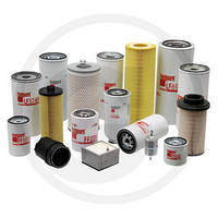 Комплект фільтрів Fleetguard Valtra-Valmet 8350, 8400, 8450, 8550, 8750, 8950