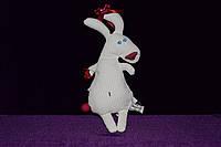 Заяц белый, фото 1