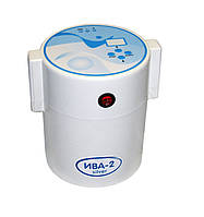 Активатор воды ИВА-2 Silver (ионизатор-осеребритель)