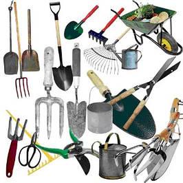 Грабли,вилы, лопаты, сапки,черенки