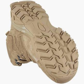 Mil-Tec черевики Trooper 5 Coyote (Німеччина), фото 2