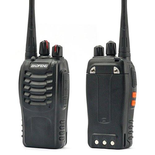 Радіостанція (рація) Baofeng BF-888S / Радиостанция (рация) Баофенг BF-888S
