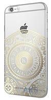 Чехол Hoco Super Star Series Apple iPhone 6 Plus, Apple iPhone 6S Plus Inner Diamond Totem