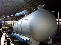 Асенізатор , Вакуумна машина , Послуги з виготовлення спеціального обладнання для вакуумних машин