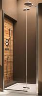 Душевая дверь AQUAFORM VERRA LINE 100 103-09406P правосторонняя
